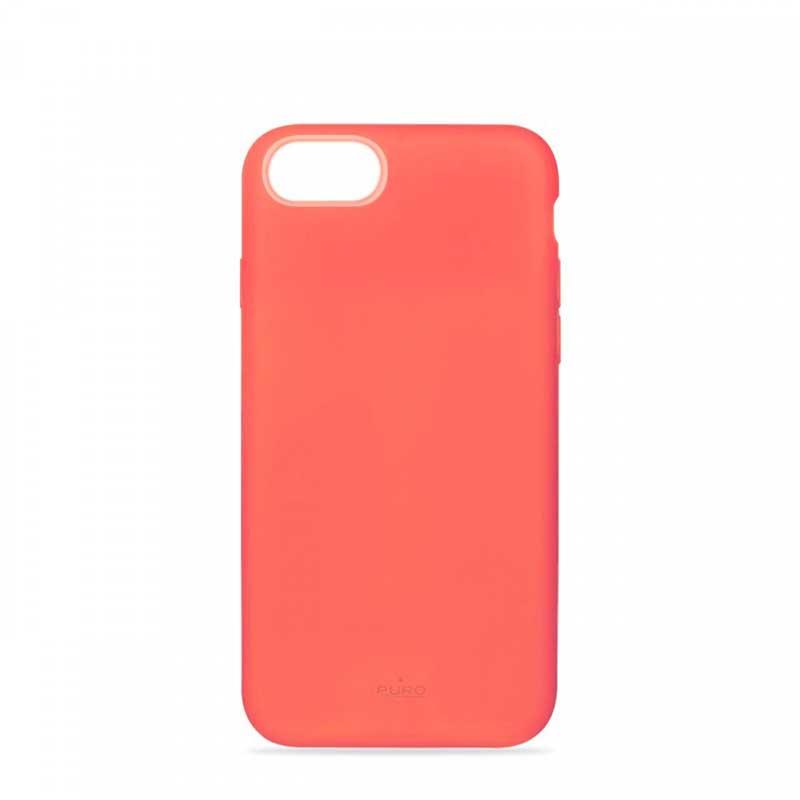 cover iphone 6s corallo